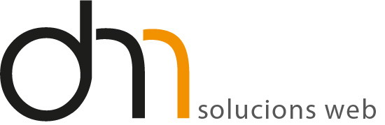 DM Solucions Web